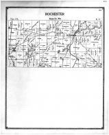 Rochester Township, Racine and Kenosha Counties 1899